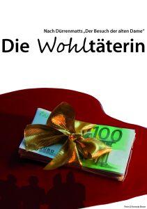 DIE WOHLTÄTERIN (2009)
