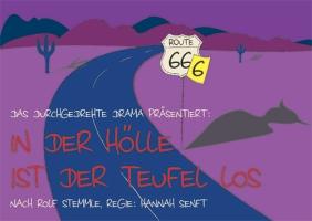 IN DER HÖLLE IST DER TEUFEL LOS (2007)