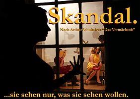 SKANDAL (2010)