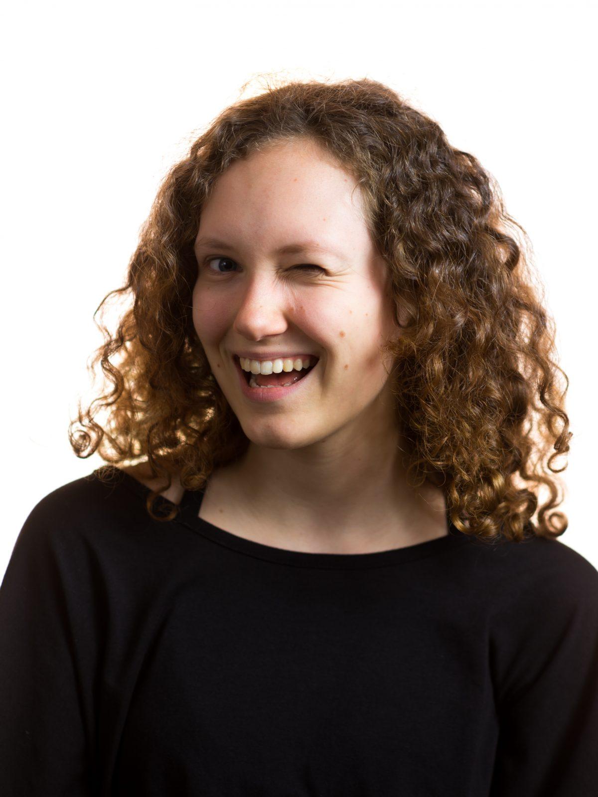 Hannah Häger