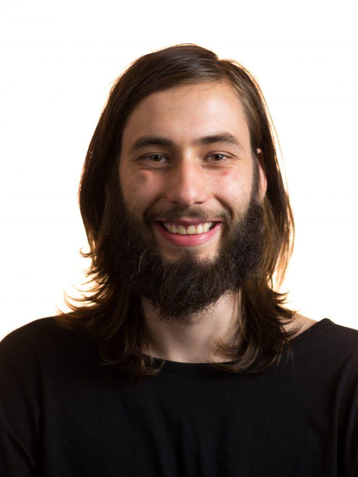 Joshua Engel