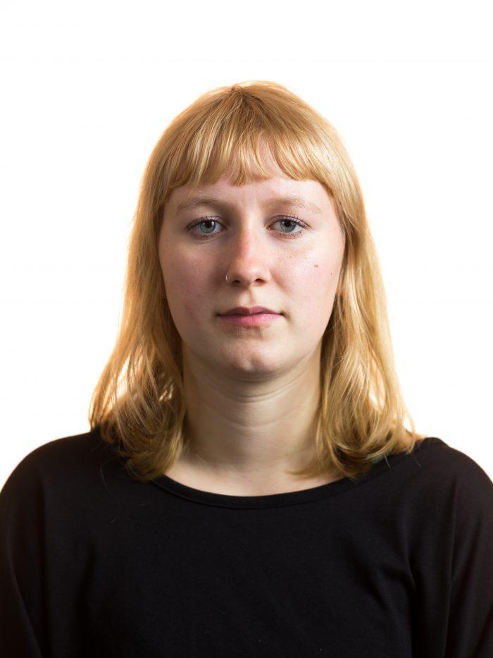 Luise Kührt