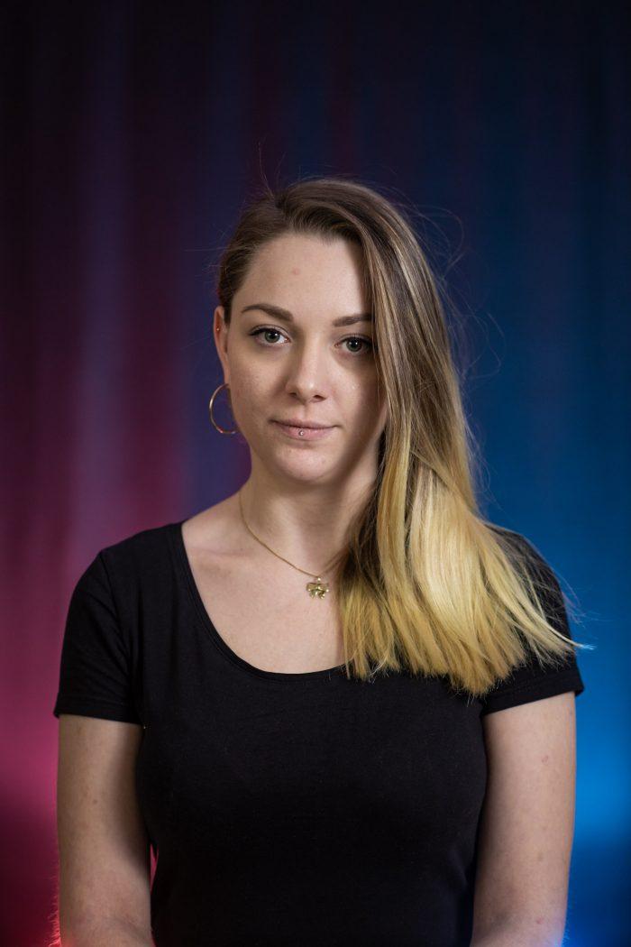 Angelina Bormann