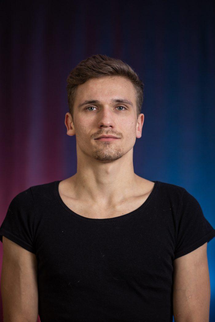 Nick-Michel Martin