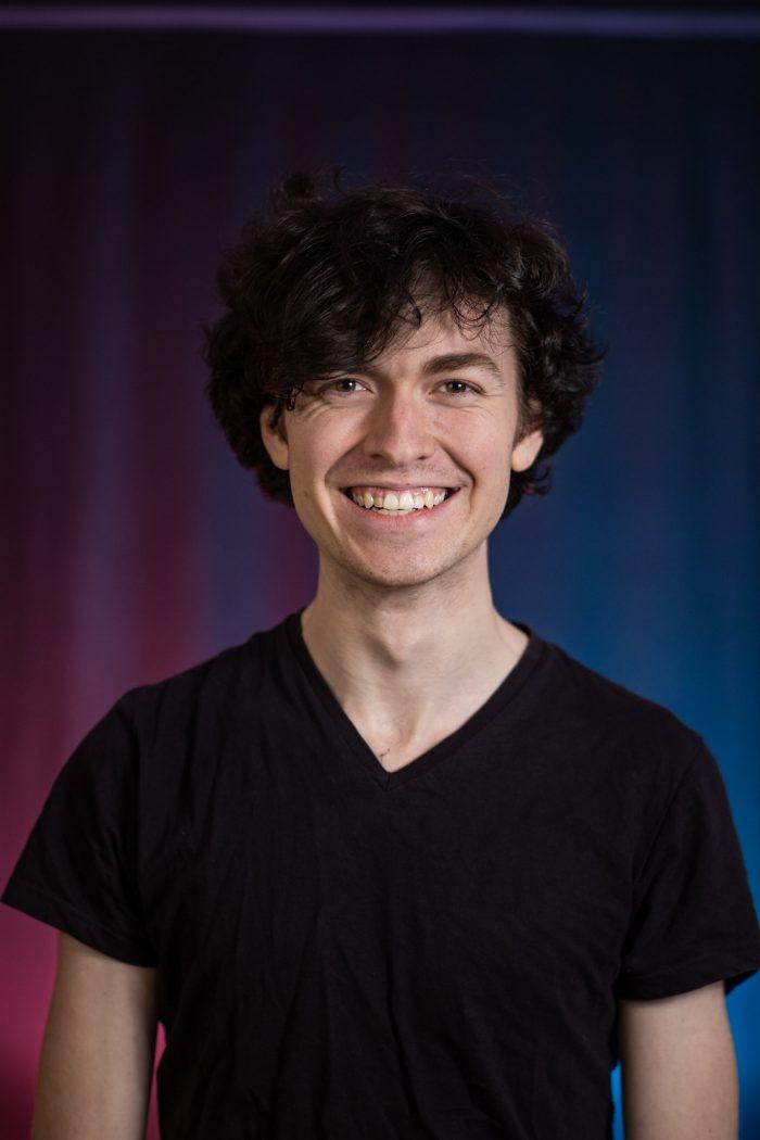 Tristan Linder
