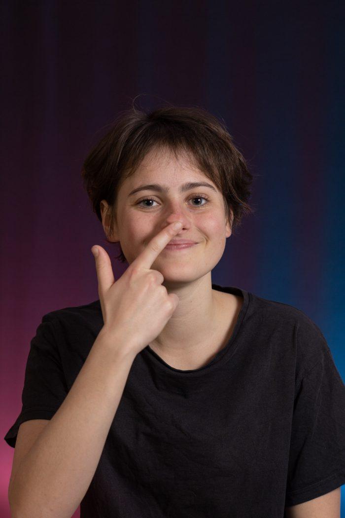 Janna Roisch